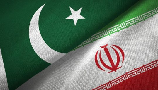 Iran, Pakistan agree to cooperate on marine industry: report
