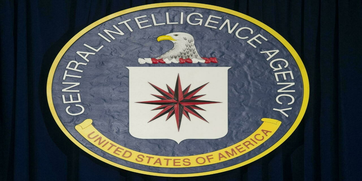 CIA steps up spying contest with China with new unit