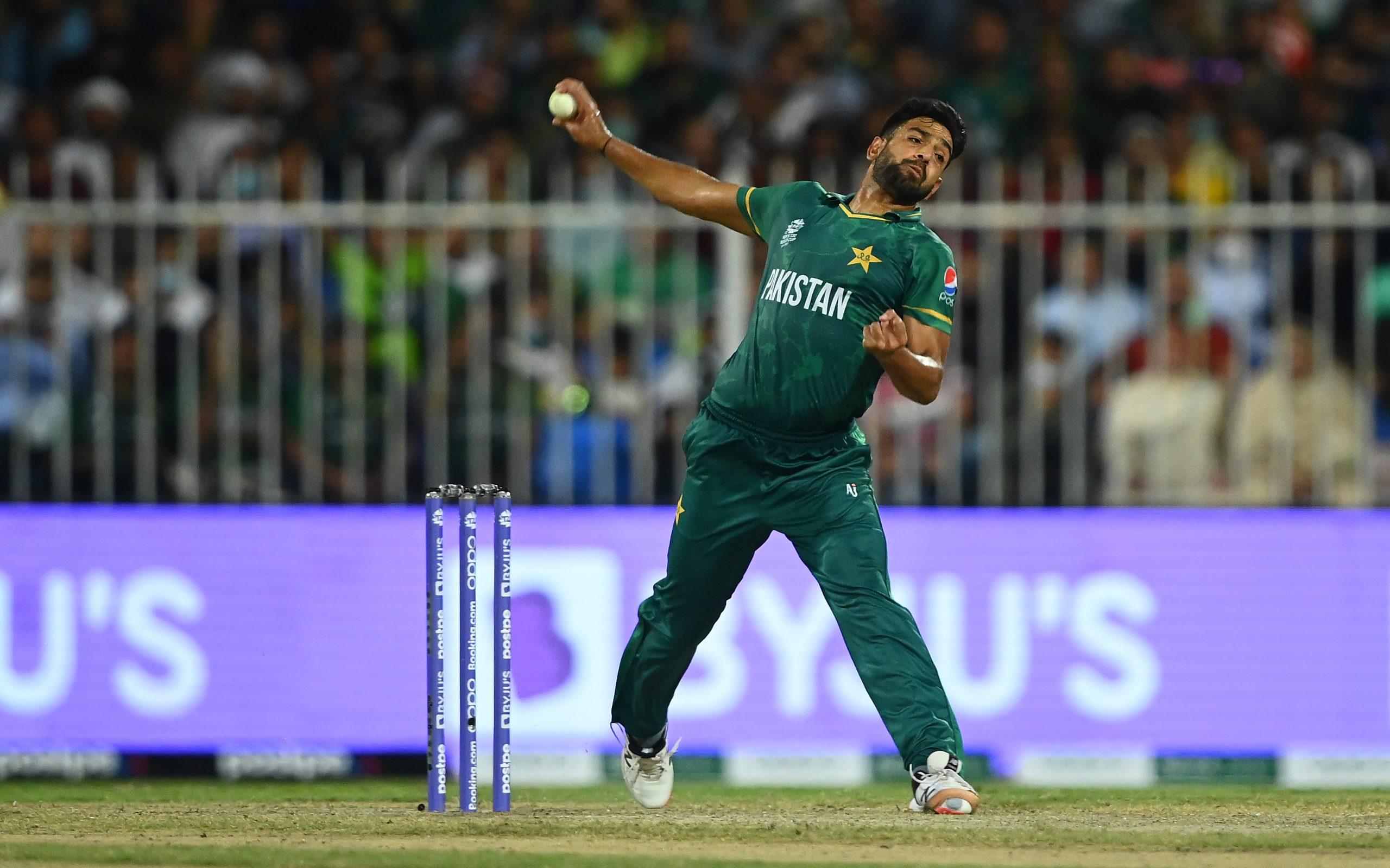 Cricket, Pakistan, New Zealand