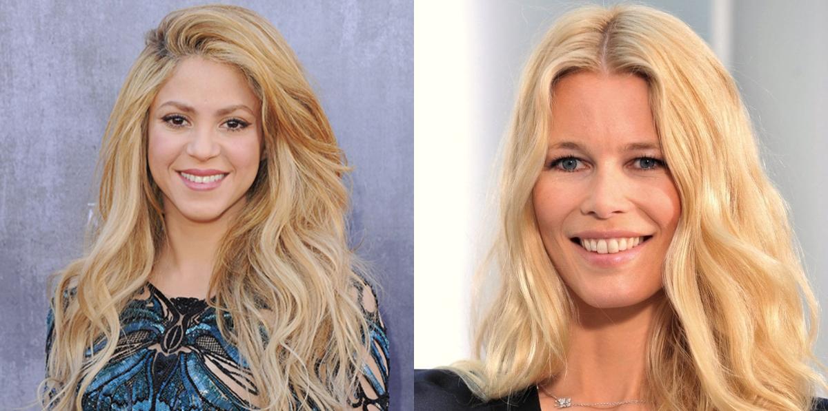Shakira Pandora Papers