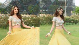 Saeeda Imtiaz clicks