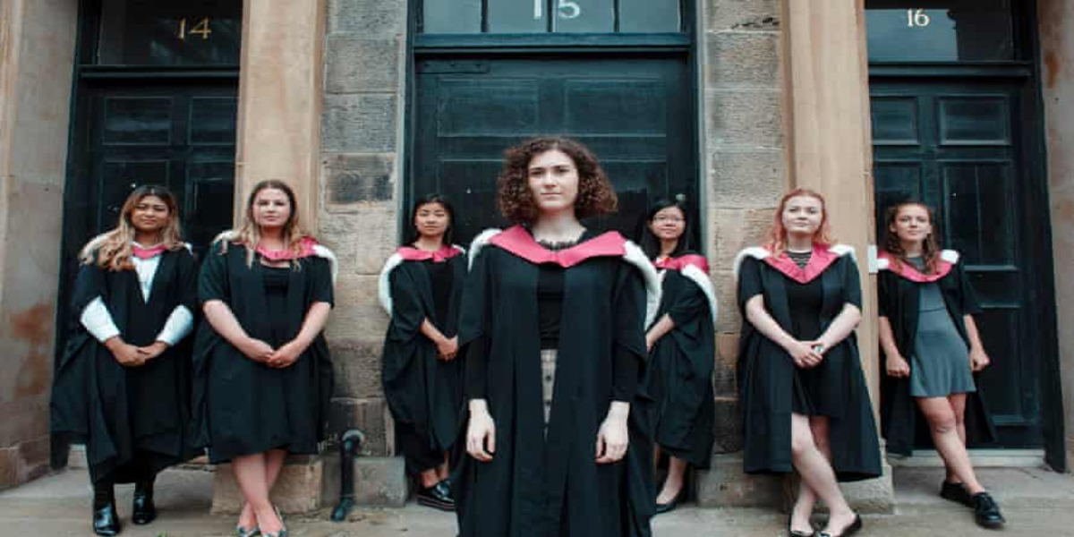 Did you know After 150 years, the Edinburgh Seven receive their degrees?