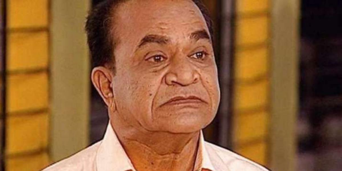 Nattu Kaka passes away