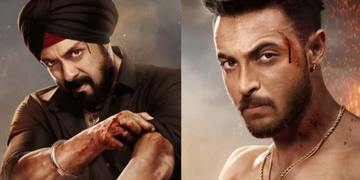 WATCH: Salman Khan's 'Antim: The Final Truth' trailer is out now