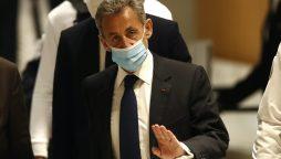 France President Sarkozy
