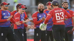 England to take the knee with West Indies in T20 World Cup opener