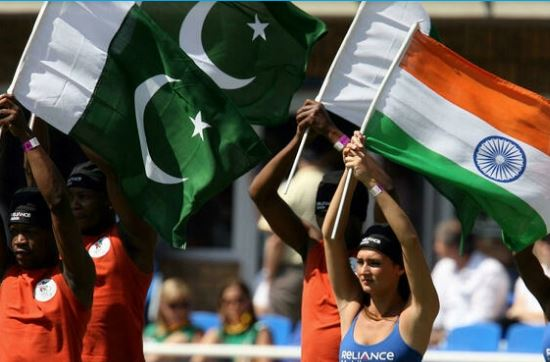 First among equals: Roots of India v Pakistan rivalry