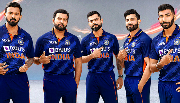 T20 World Cup: Solid-looking India eye glory in UAE