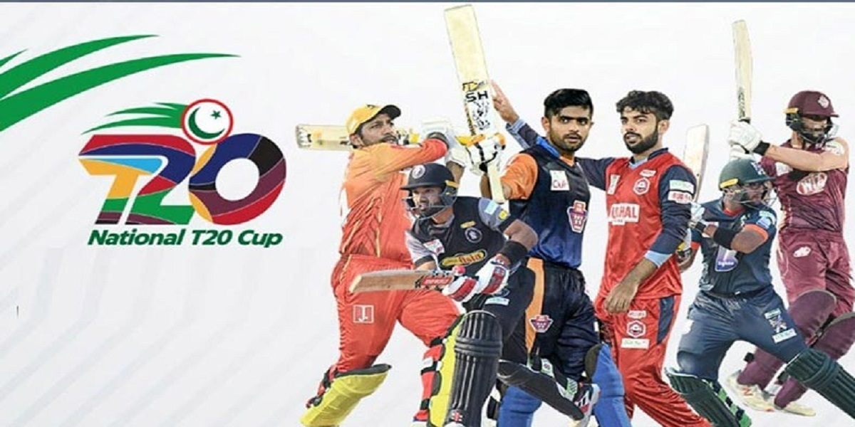 National T20 second leg to begin from today in Lahore