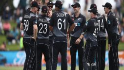 Spin the real test in New Zealand's hunt for maiden T20 World Cup title