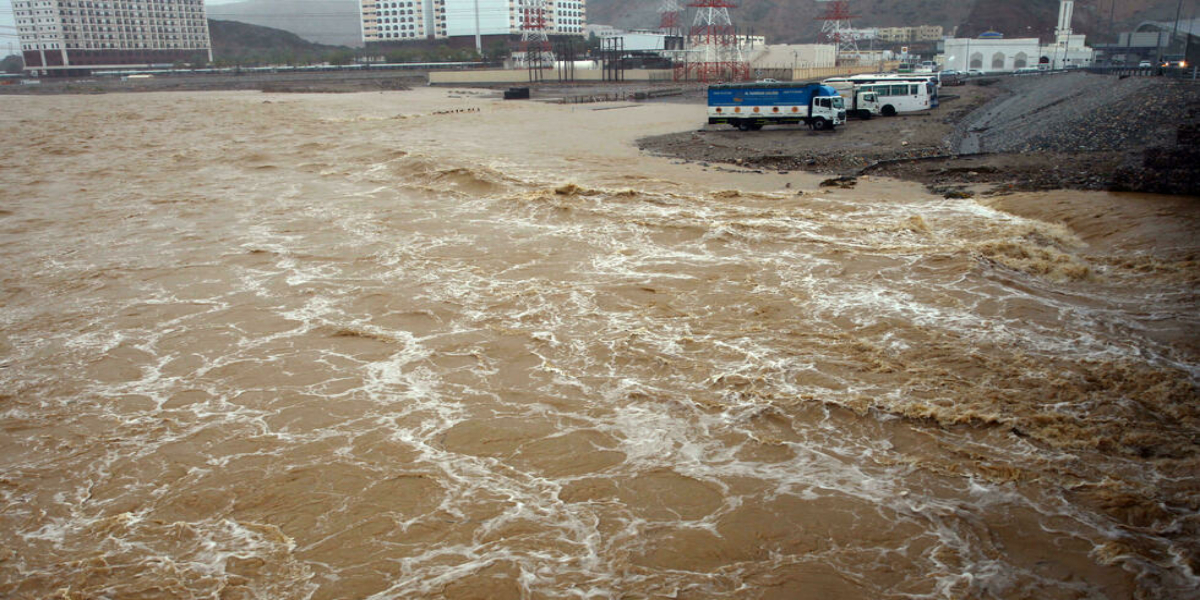 At least 9 dead as tropical cyclone Shaheen lashes Oman, Iran