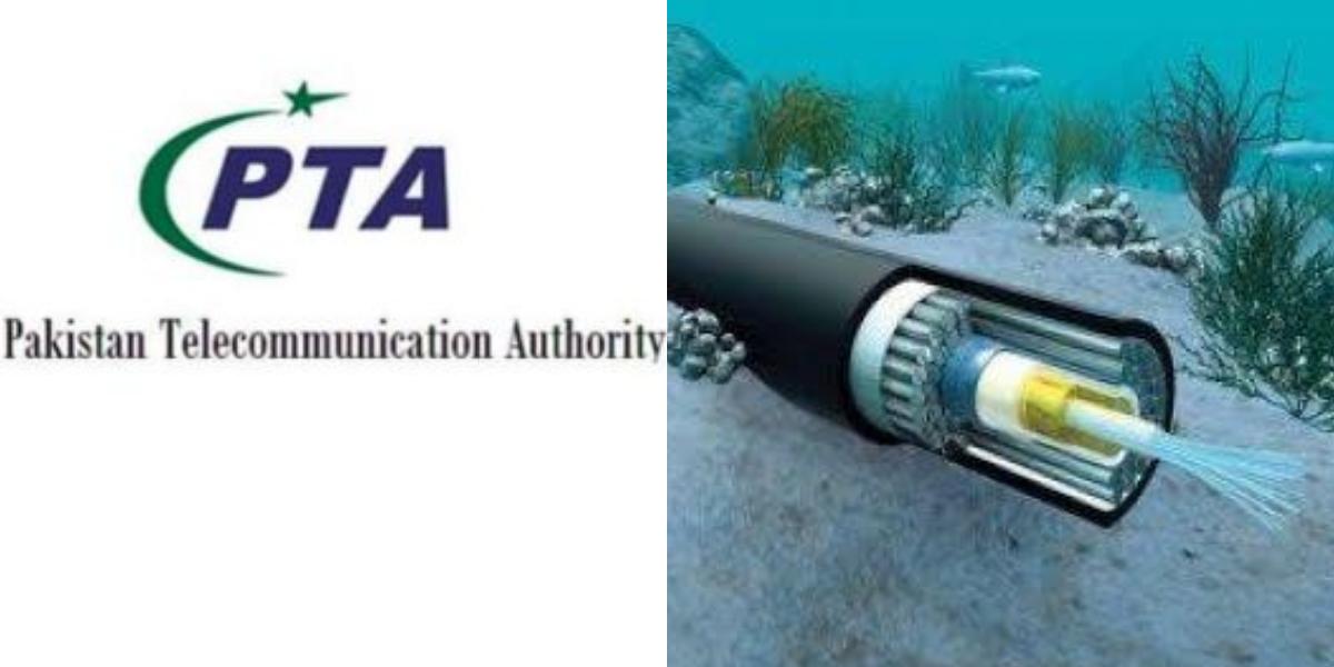 Submarine cable fault disrupts internet services across Pakistan