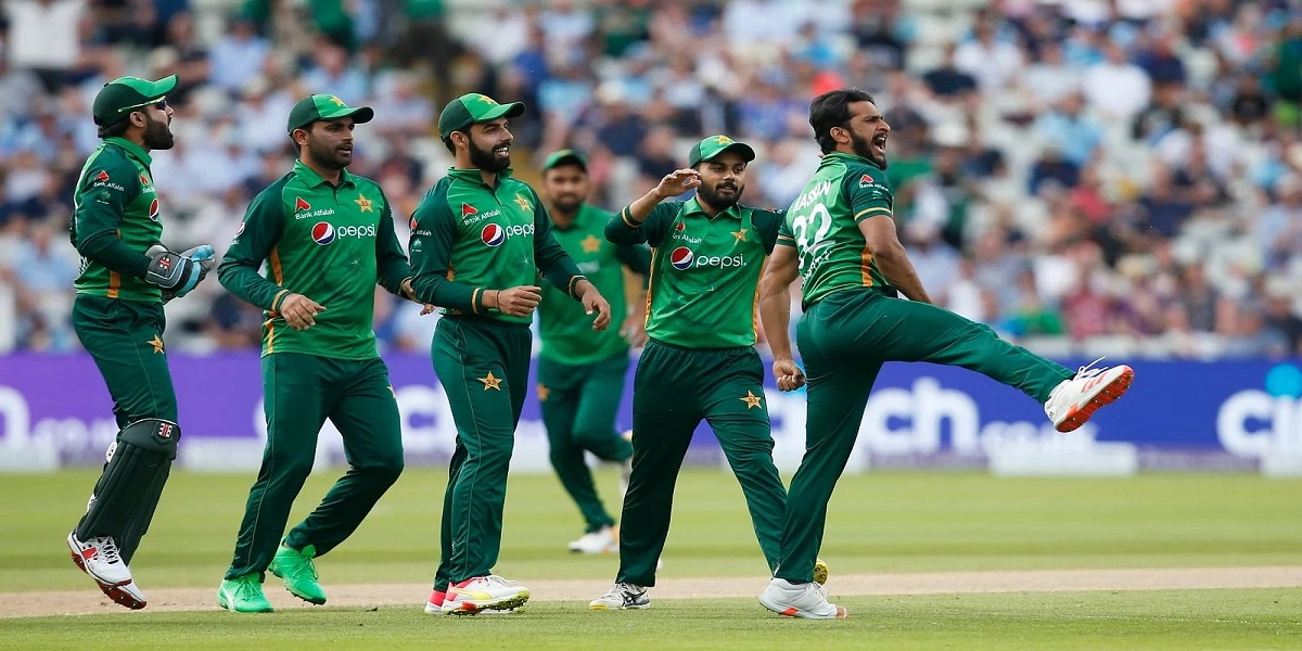 Pakistan squad to start training from Sunday