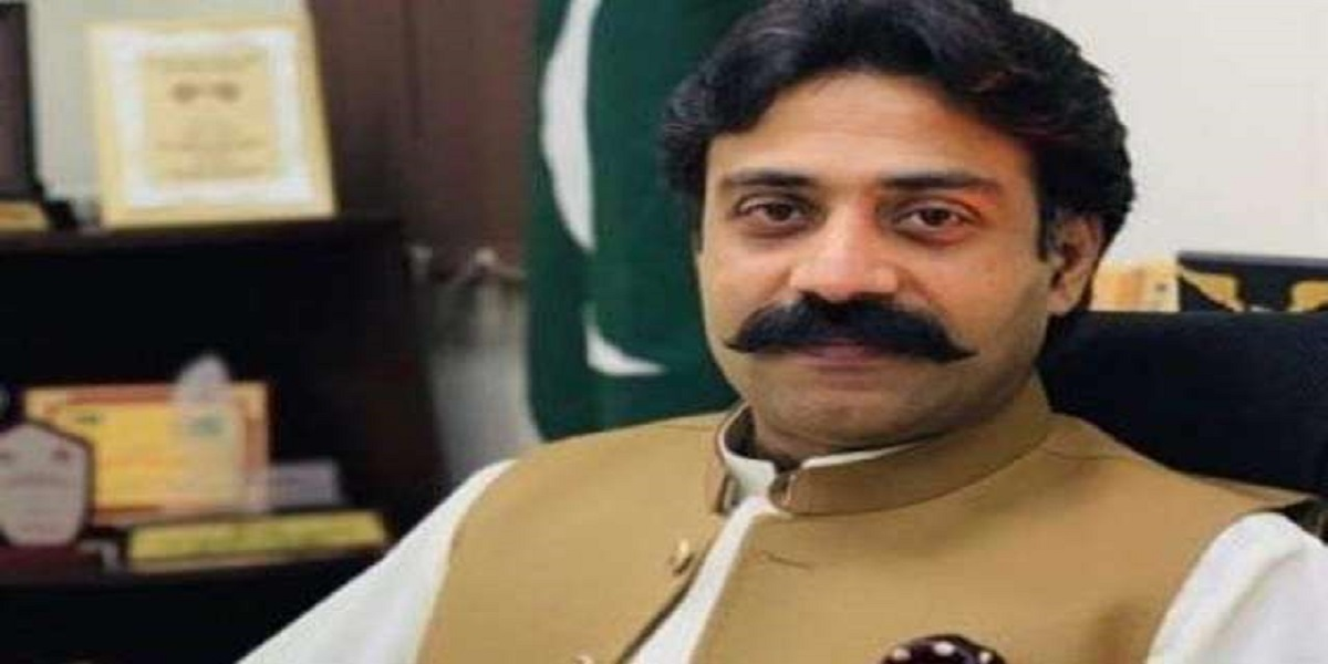 CM Punjab women hockey tournament to help find players for national team: Sports Minister