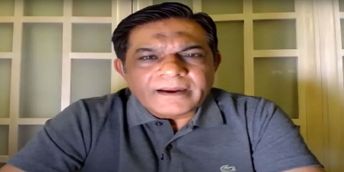 Rashid Latif: 'Mohammad Wasim should be removed if the selection is unacceptable'