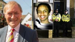 Sir David Amess was attacked at Belfairs Methodist Church in Leigh-on-Sea, Essex