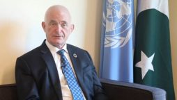 UNDP Chief