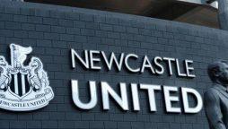 Saudi-owned Newcastle begin bold bid for 'superpower' status