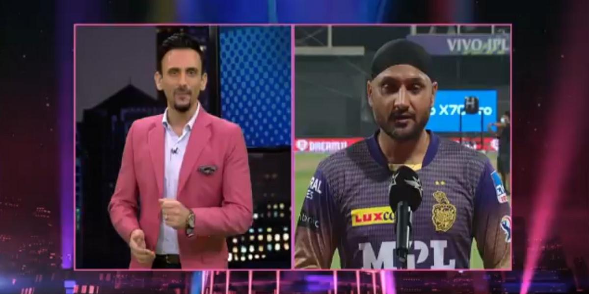 Harbhajan Singh takes jibe at Shoaib Akhtar ahead of T20 World Cup