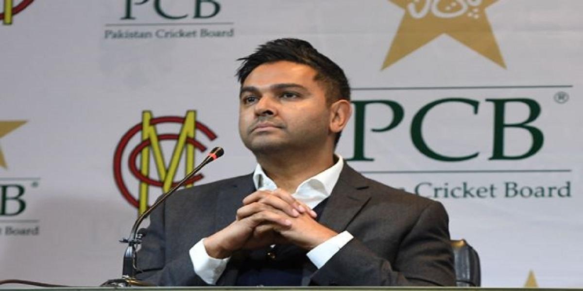 Did everything to bring international cricket back to Pakistan: Wasim Khan