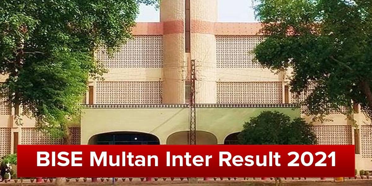 multan inter results 2021