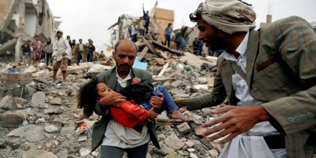 UN Rights Council Drops Yemen Abuses Probe