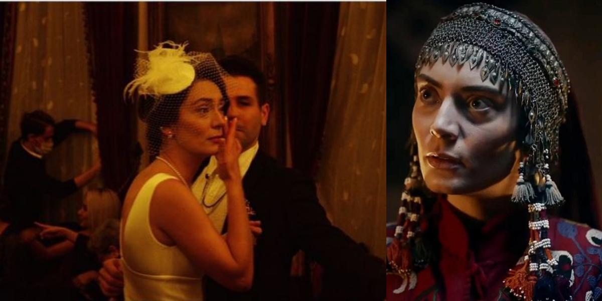 Zeynep Kızıltan wedding