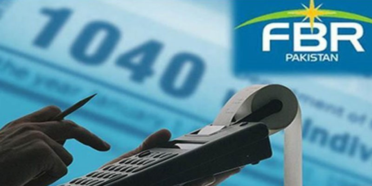 Guide on how to file income tax returns in Pakistan?