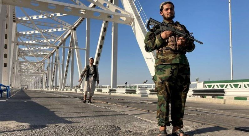 afghan under taliban rule