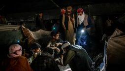 afghanistan blast