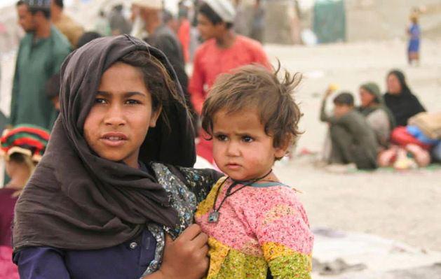 EU announces 1-bn Euro aid package for Afghanistan