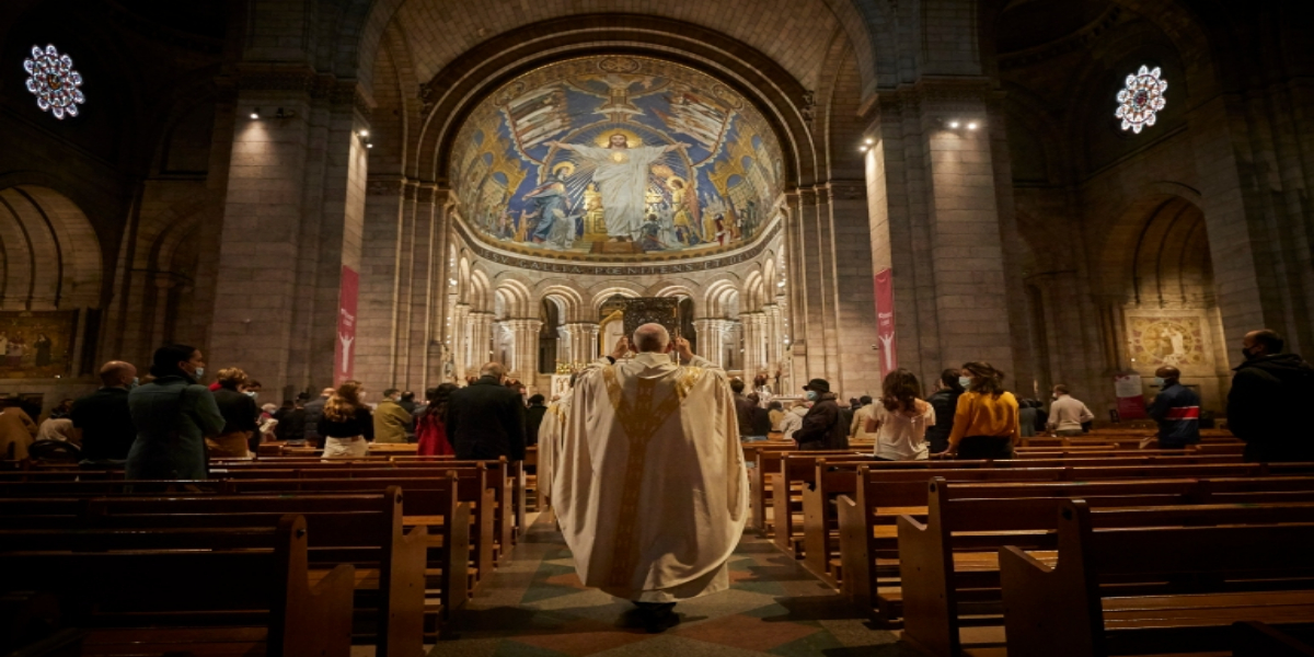 French bishop says protecting minors from sexual abuse 'absolute priority' for Catholic Church