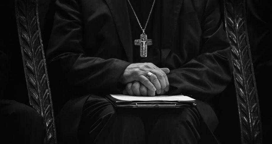 catholic father