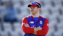 England's Morgan ready to drop himself in bid for T20 World Cup glory