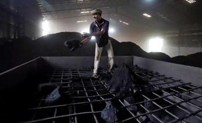 coal crisis in india