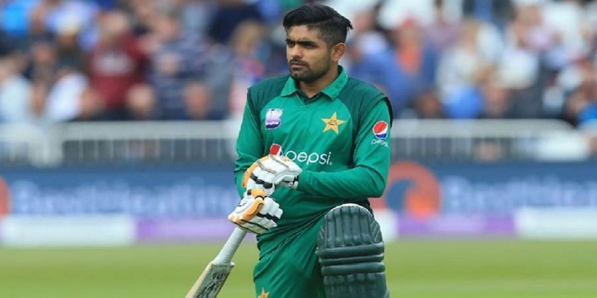 Babar Azam credits Mama Jee as one of the crucial figure of his cricketing journey