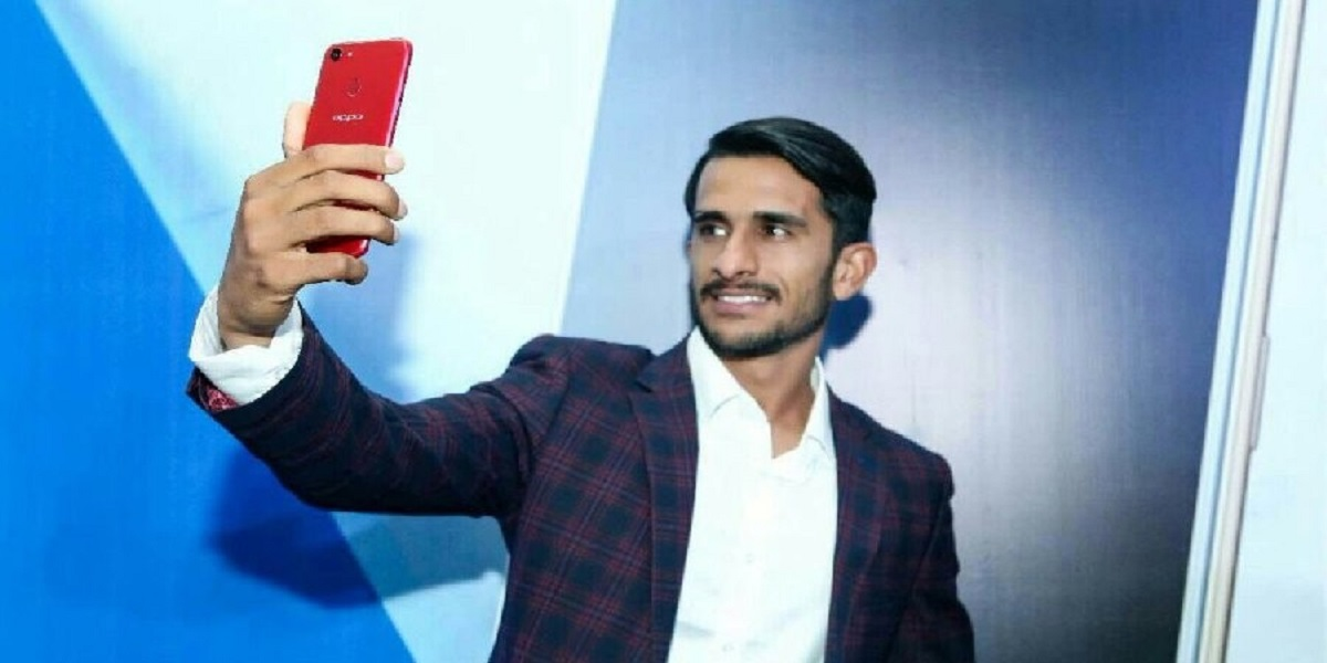 Pakistan players advised limiting the use of social media