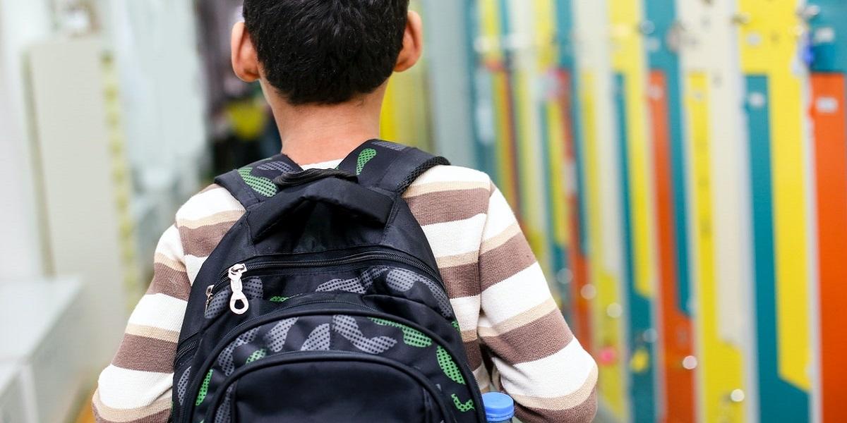 Idaho school bans backpacks on finding a gun on campus