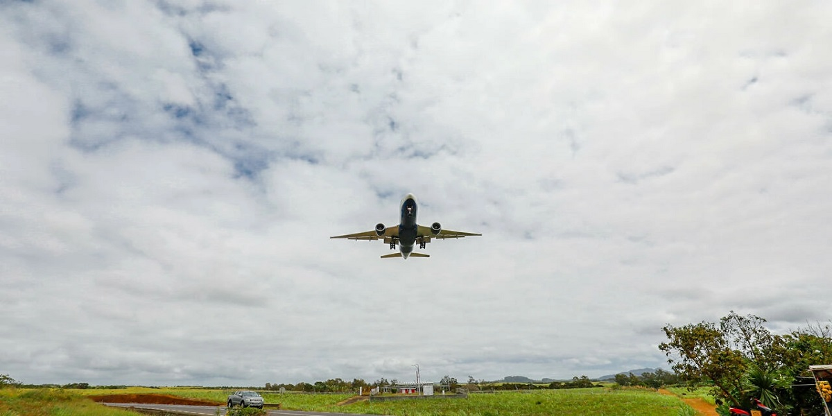 Zero net emissions by 2050: a huge challenge for airline industry