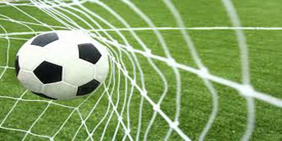 Pakistani, Chinese youth play football match to celebrate Pak-China diplomatic ties