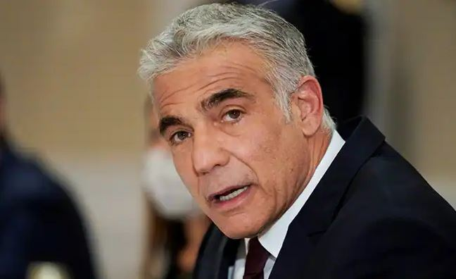 foreign minister israel