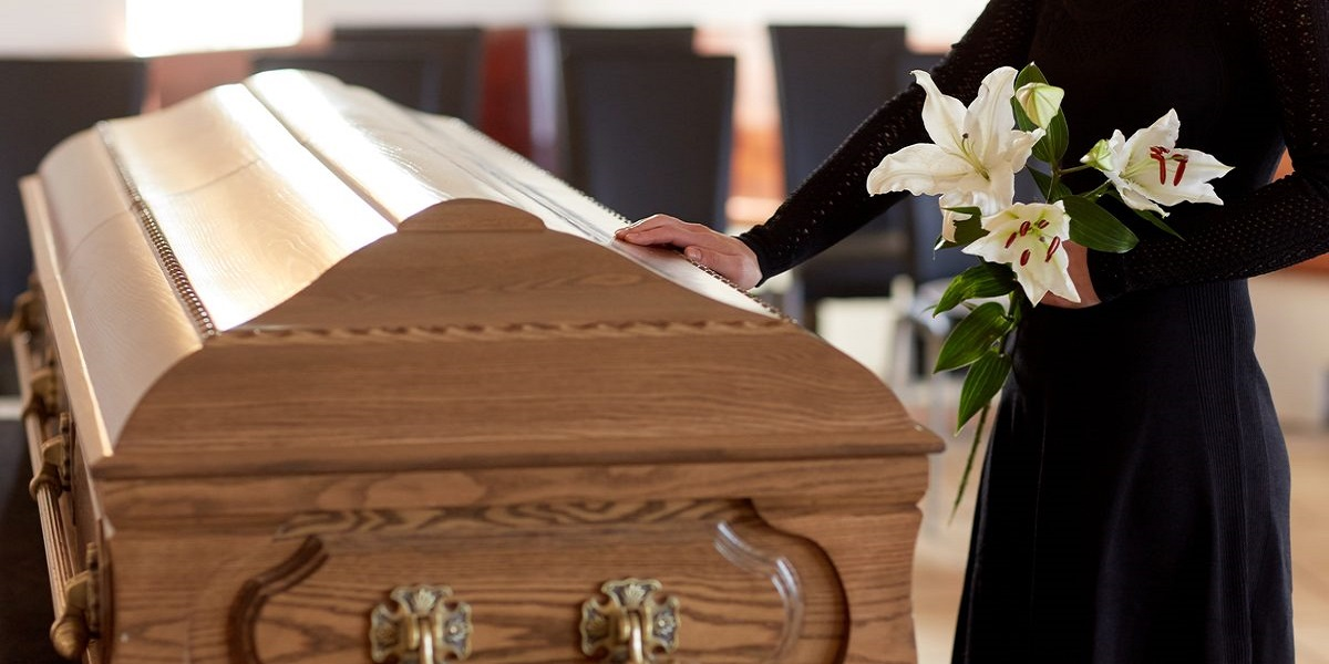 Report: Sisters claim a stranger's body was in their mother's casket
