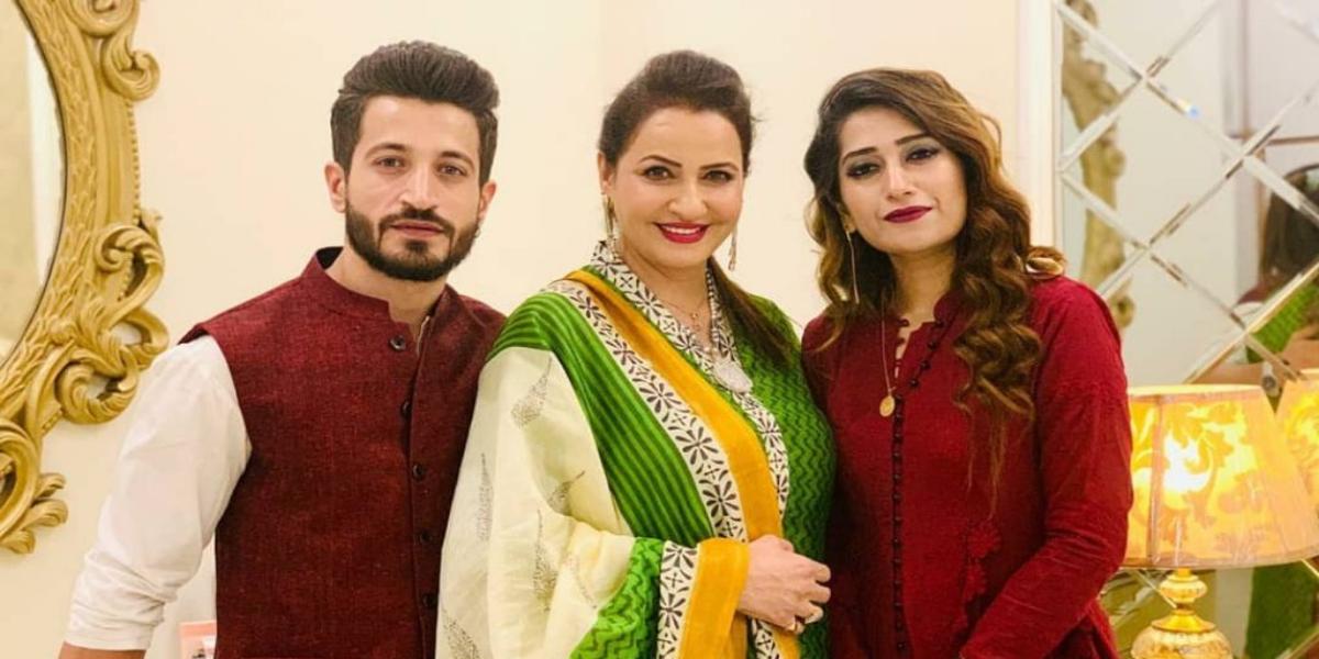 Salman Faisal Neha Malik divorce