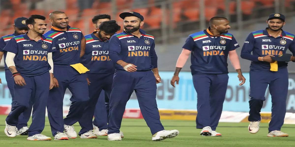 T20 World Cup: KL Rahul and Ishan Kishan helps India to defeat England