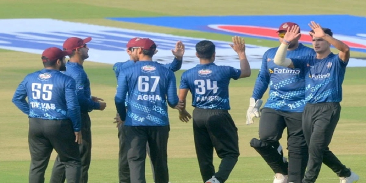 National T20 Cup: Southern Punjab defeats Khyber Pakhtunkhwa