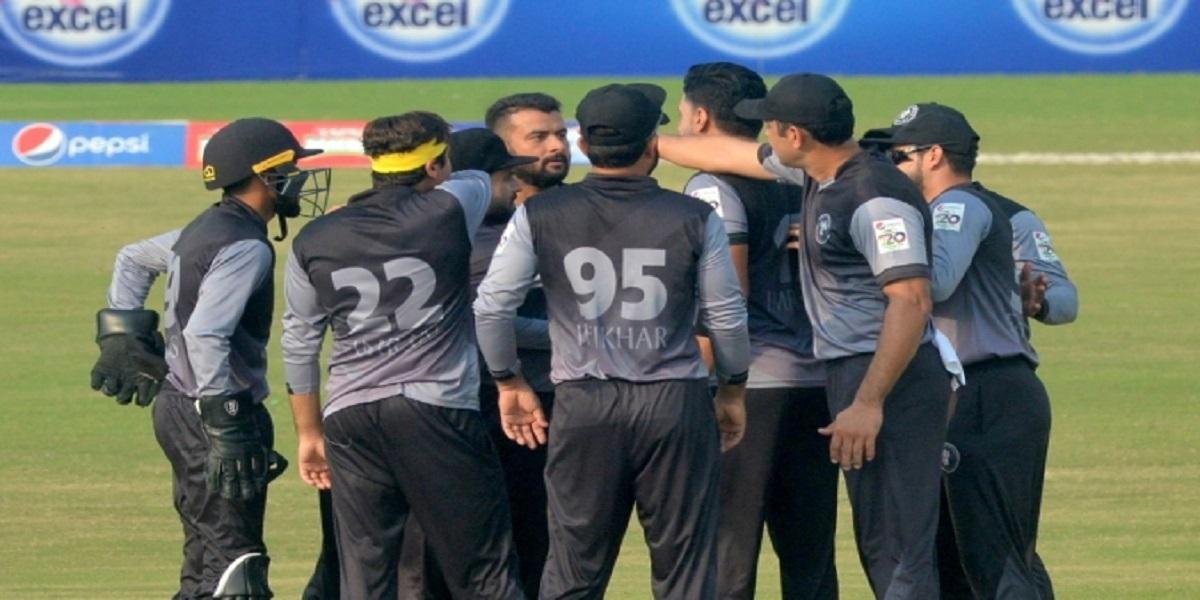 National T20 Cup: Khyber Pakhtunkhwa defeats Northern   1st Semi-Final