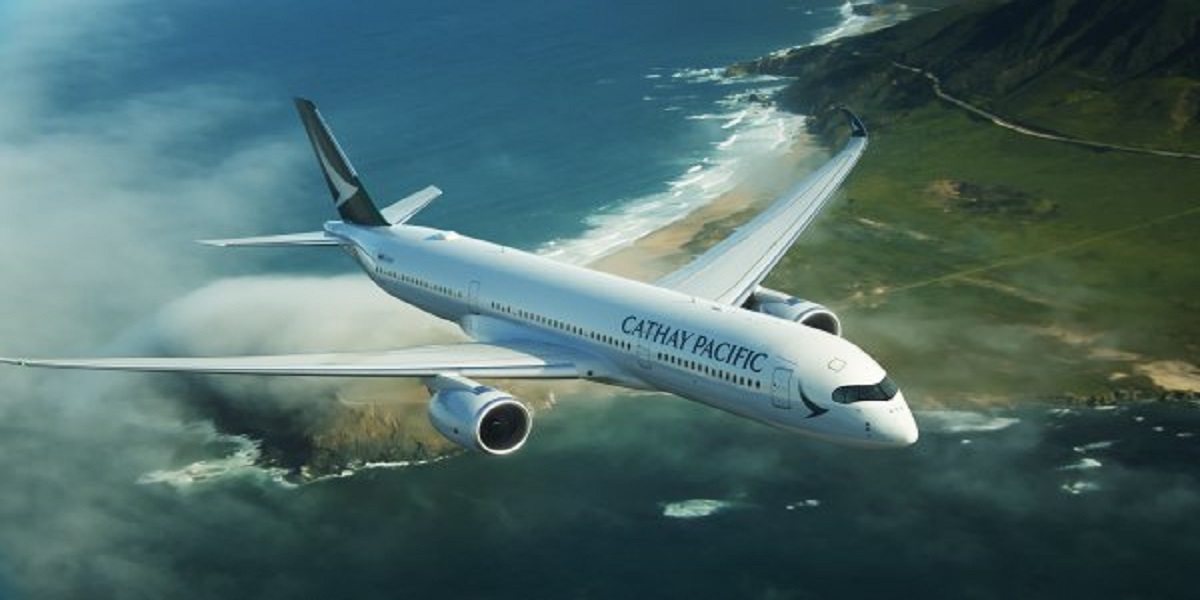 Cathay Pacific will increase its usage of sustainable fuels
