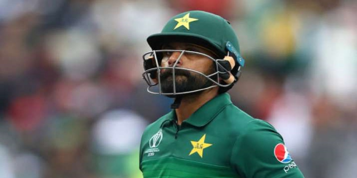 Muhammad Hafeez recovers from dengue, will resume practice from today
