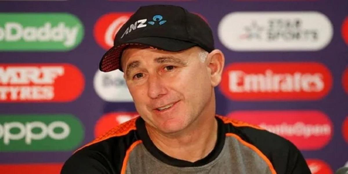 No tension around T20 Wolrd Cup opener against Pakistan: NZ Head Coach Stead