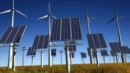 renewables energy applications